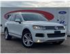 2014 Volkswagen Touareg 3.6L Comfortline (Stk: 00U040) in Midland - Image 1 of 16