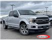 2018 Ford F-150  (Stk: 0396PT) in Midland - Image 1 of 13