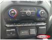 2019 Chevrolet Silverado 1500 LT Trail Boss (Stk: 21MR12A) in Midland - Image 14 of 18
