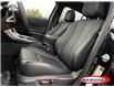 2020 Mitsubishi Eclipse Cross GT (Stk: 00U035) in Midland - Image 4 of 15