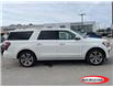2020 Ford Expedition Max Platinum (Stk: 0406PT) in Midland - Image 2 of 17
