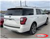 2020 Ford Expedition Max Platinum (Stk: 0406PT) in Midland - Image 3 of 17
