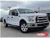 2016 Ford F-150 XLT (Stk: 022T9A) in Midland - Image 1 of 12