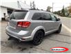 2016 Dodge Journey SXT/Limited (Stk: 21198A) in Parry Sound - Image 3 of 17