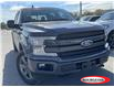 2020 Ford F-150 Lariat (Stk: 22T12A) in Midland - Image 1 of 13
