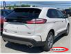 2019 Ford Edge SEL (Stk: 20T512A) in Midland - Image 4 of 15