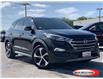 2017 Hyundai Tucson Ultimate (Stk: 20T739A) in Midland - Image 1 of 18