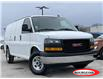 2020 GMC Savana 2500 Work Van (Stk: MT0528) in Midland - Image 1 of 13