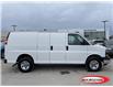 2020 GMC Savana 2500 Work Van (Stk: MT0528) in Midland - Image 2 of 12