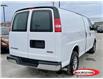 2020 GMC Savana 2500 Work Van (Stk: MT0528) in Midland - Image 3 of 12