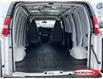 2020 GMC Savana 2500 Work Van (Stk: MT0528) in Midland - Image 4 of 12