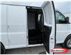 2020 GMC Savana 2500 Work Van (Stk: MT0528) in Midland - Image 5 of 12