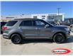 2018 Ford Explorer Platinum (Stk: 21T31A) in Midland - Image 2 of 4
