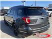 2018 Ford Explorer Platinum (Stk: 21T31A) in Midland - Image 4 of 4