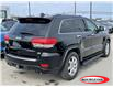 2018 Jeep Grand Cherokee Overland (Stk: 0244PT) in Midland - Image 3 of 11