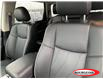 2019 Infiniti QX60 Pure (Stk: 20PA40A) in Midland - Image 5 of 22