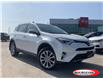 2016 Toyota RAV4 Limited (Stk: 21KC21A) in Midland - Image 1 of 21