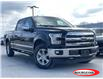 2017 Ford F-150 Lariat (Stk: 21T257A) in Midland - Image 1 of 19
