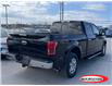 2017 Ford F-150 Lariat (Stk: 21T257A) in Midland - Image 3 of 19
