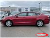 2016 Ford Fusion SE (Stk: 00405P) in Midland - Image 4 of 5