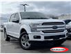 2019 Ford F-150 Lariat (Stk: 21T71A) in Midland - Image 1 of 16