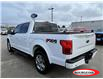 2019 Ford F-150 Lariat (Stk: 21T71A) in Midland - Image 4 of 17
