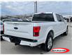 2019 Ford F-150 Lariat (Stk: 21T287A) in Midland - Image 3 of 19