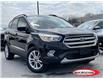 2018 Ford Escape SE (Stk: 0255PT) in Midland - Image 1 of 6