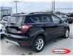 2018 Ford Escape SE (Stk: 0255PT) in Midland - Image 3 of 6