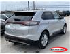 2018 Ford Edge SEL (Stk: 21T143A) in Midland - Image 3 of 4