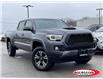 2017 Toyota Tacoma TRD Off Road (Stk: 21T172AA) in Midland - Image 1 of 8