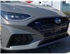 2021 Hyundai Sonata N Line (Stk: 21SN02) in Midland - Image 5 of 21