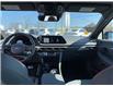 2021 Hyundai Sonata N Line (Stk: 21SN02) in Midland - Image 11 of 21