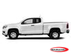 2015 Chevrolet Colorado WT (Stk: 21T325A) in Midland - Image 2 of 9