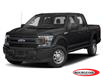 2018 Ford F-150  (Stk: 21T327A) in Midland - Image 1 of 9