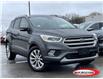 2017 Ford Escape Titanium (Stk: 0267PT) in Midland - Image 1 of 13