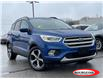2017 Ford Escape SE (Stk: 20T885AAA) in Midland - Image 1 of 9