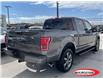 2017 Ford F-150 Lariat (Stk: 0280PT) in Midland - Image 3 of 6