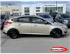 2017 Ford Focus SE (Stk: 20T1118AB) in Midland - Image 3 of 11
