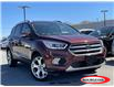 2018 Ford Escape Titanium (Stk: 21T243A) in Midland - Image 1 of 13