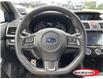 2018 Subaru WRX Sport-tech (Stk: 21T367A) in Midland - Image 8 of 11