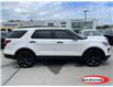 2019 Ford Explorer Sport (Stk: 21RT25A) in Midland - Image 2 of 6