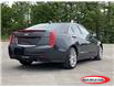 2018 Cadillac ATS 2.0L Turbo Luxury (Stk: 00U015A) in Midland - Image 3 of 14