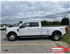 2021 Ford F-350 Lariat (Stk: 21T414A) in Midland - Image 2 of 14