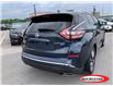 2018 Nissan Murano Platinum (Stk: 21MR29A) in Midland - Image 3 of 20
