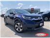 2017 Honda CR-V LX (Stk: 21RG55A) in Midland - Image 1 of 16
