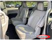 2017 Chrysler Pacifica Hybrid Platinum (Stk: 00U023) in Midland - Image 6 of 20