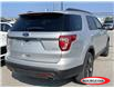2017 Ford Explorer XLT (Stk: 21T580A) in Midland - Image 3 of 14