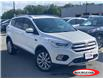 2017 Ford Escape Titanium (Stk: 0355PT) in Midland - Image 1 of 14