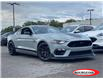 2021 Ford Mustang Mach 1 (Stk: 00422P) in Midland - Image 2 of 16